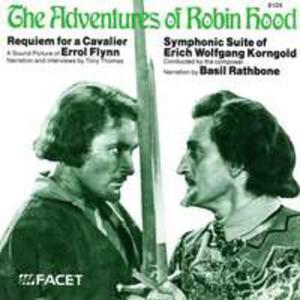 Adventures Of Robin Hood - 2840196055