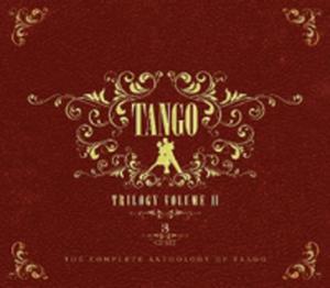 Tango Trilogy 2 - 2839336402
