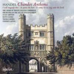 Chandos Anthems 2 - 2839524827