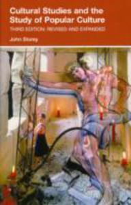 Cultural Studies And The Study Of Popular Culture - 2849915474
