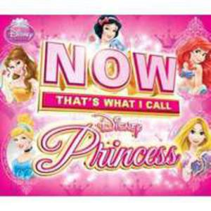 Now That's What I Call Disney Princess (Uk) - 2839727820