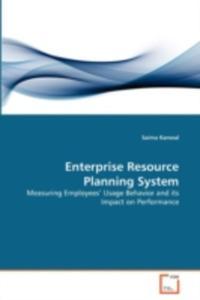 Enterprise Resource Planning System - 2857103092