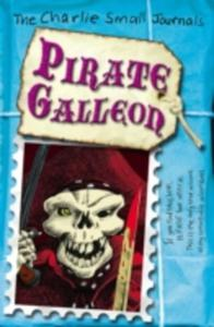 Charlie Small: Pirate Galleon - 2840843488