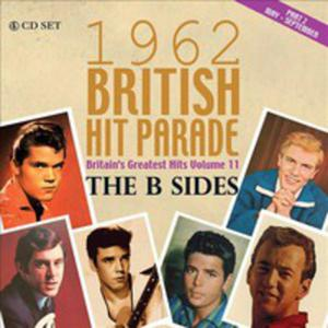 British Hit Parade 1962. . - 2839563208