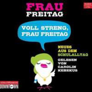Frau Freitag: Voll.. - 2840115609