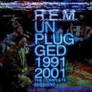 Unplugged 1991 - 2001 - 2839756641