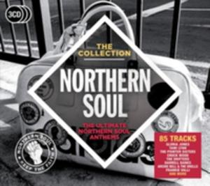Northern Soul: The Collection - 2871016939