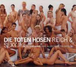 Reich & Sexy II - Ltd Edit - 2839376911