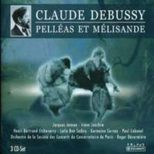 Pellease Et Melisande - 2848170955