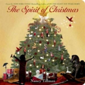 The Spirit Of Christmas - 2849931531