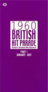 1960 British Hit Parade 1 - 2870085302