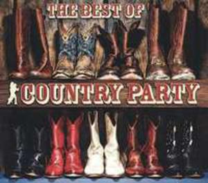 Best Of Country Party - 2839625590