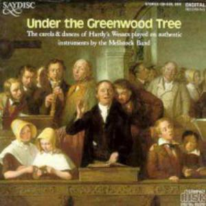 Under The Greenwood Tree - 2839455679