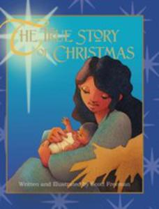 The True Story Of Christmas - 2852919785