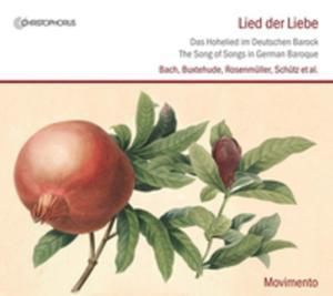 Liede Der Liebe - 2845985024