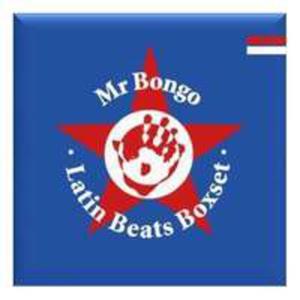 Latin Beats Boxset - 2839409038