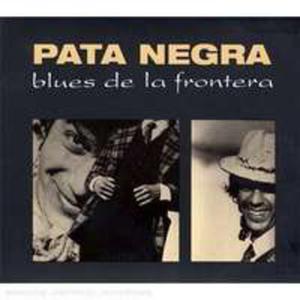 Blues De La Frontera - 2839438593