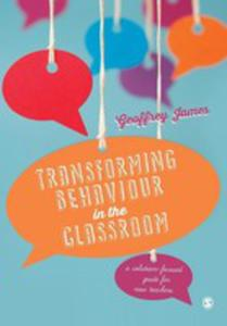 Transforming Behaviour In The Classroom - 2840410727
