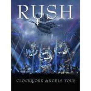Clockwork Angels Tour - 2852809647