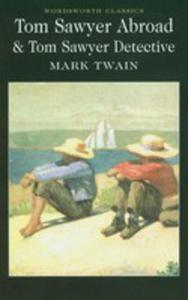 Tom Sawyer Abroad & Tom Sawyer, Detective - 2844918723