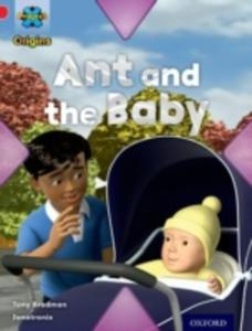 Project X Origins: Red Book Band, Oxford Level 2: Big And Small: Ant And The Baby - 2840022917