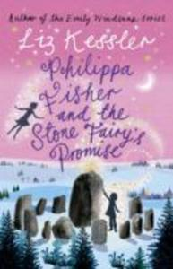 Philippa Fisher And The Stone Fairy's Promise - 2839902351