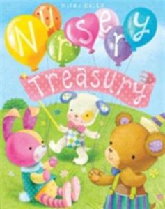 Nursery Treasury - 2841501371