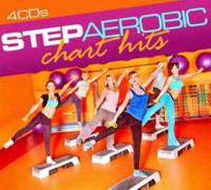 Step Aerobic: Chart Hits - 2840391748