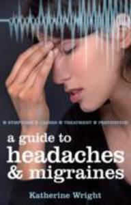 A Guide To Headaches And Migraines - 2840148273