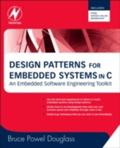 Design Patterns For Embedded Systems In C - 2839930970
