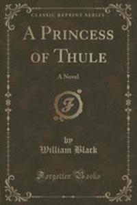 A Princess Of Thule - 2852859272