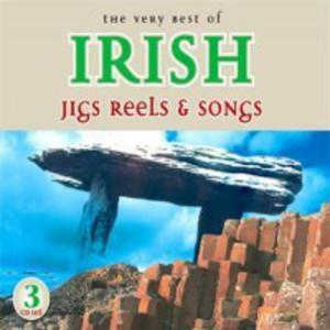 Very Best Of Irish Jigs - 2839458256