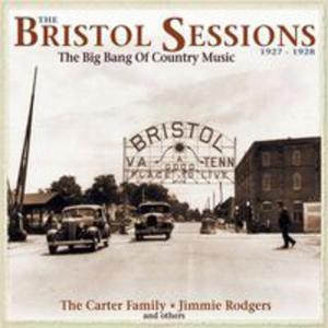 Bristol Sessions - 2839401256