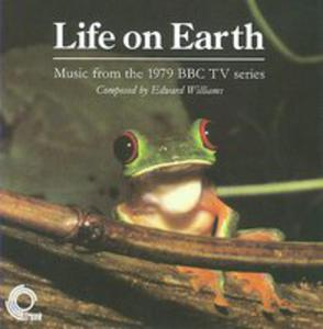 Life On Earth - 2839553581