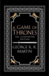 A Game Of Thrones - 2845360938