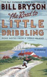 The Road To Little Dribbling - 2840383318