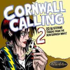 Cornwall Calling Vol.ii - 2840863285