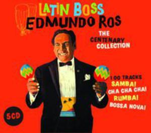 Latin Boss - The. . - 2844899921