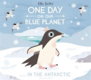 One Day On Our Blue Planet ... In The Antarctic - 2846080889