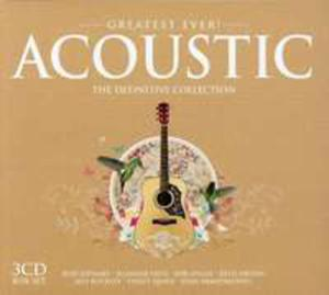 Acoustic - Greatest Ever - 2839423500