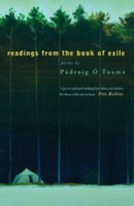 Readings From The Book Of Exile - 2850816271