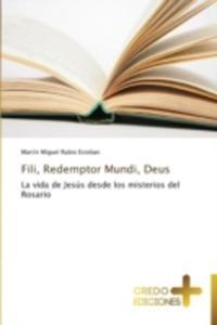 Fili, Redemptor Mundi, Deus - 2857213611