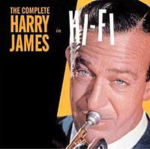 The Complete Harry James In Hi - Fi - 2868676144