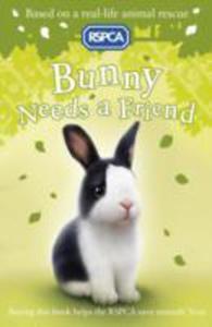 Bunny Needs A Friend - 2839964397
