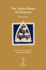 The Twelve Poems Of Christmas - 2846080812