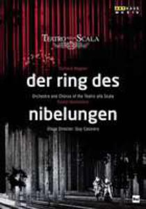 Der Ring Des Nibelungen - 2840096926