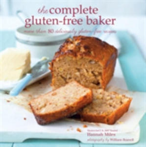 The Complete Gluten-free Baker - 2842403008