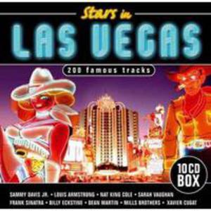Stars In Las Vegas =box= - 2839353686