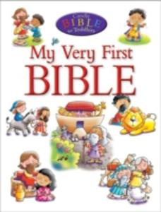 My Very First Bible - 2840145516