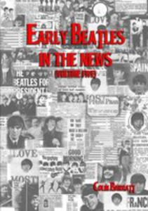 Early Beatles In The News (Volume Five) - 2863291049